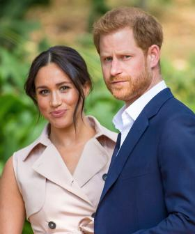Harry And Meghan Are Releasing A New Movie, Could This Be The Story They Are Telling?