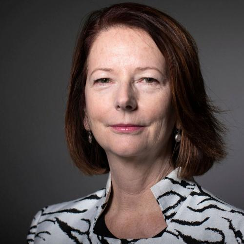 Julia Gillard On The Relationship Between Gender And Success