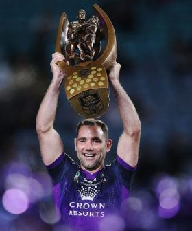 End Of An Era - Cameron Smith Announces His Retirement!