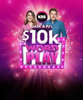 Jase & PJ's $10K Word Play
