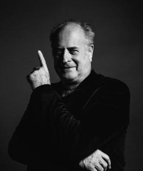 This Is How To Register To Attend Michael Gudinski's State Memorial