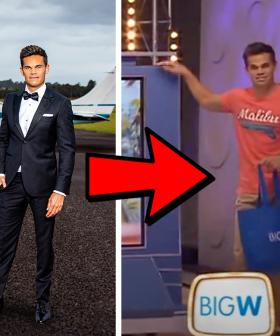 New Bachelor Used To Model On 'The Price Is Right'