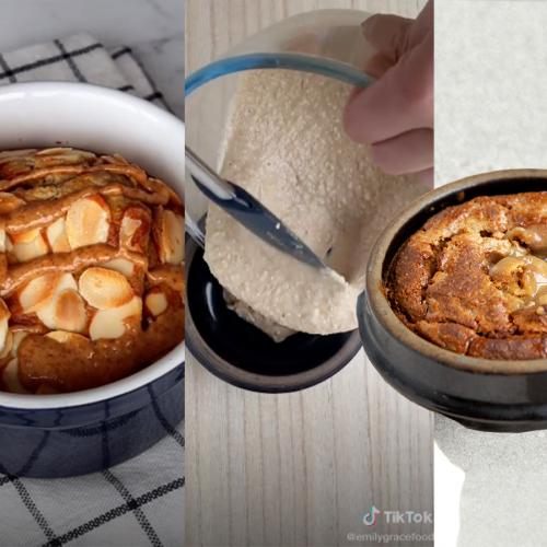 Baked Oats Are The New Viral TikTok Recipe That'll Change Your Mornings Forever