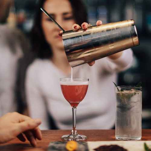 Melbourne Will Soon Be Home To Australia's First Non-Alcoholic Bar