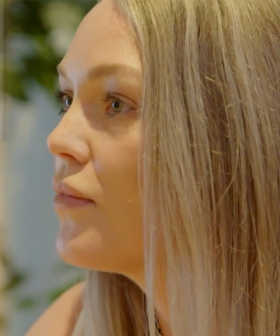 Melissa Finally Gave It To Bryce On MAFS & Everyone Was Living For It