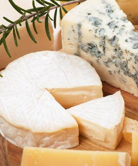 A Massive Cheese Festival Is Coming To Melbourne