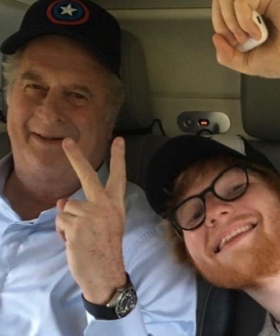 Ed Sheeran Reportedly Set To Perform At The State Funeral of Michael Gudinski