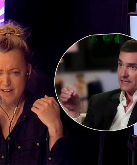 Jackie O Breaks Down The Term 'Gaslighting' After Last Night's Controversial MAFS Episode