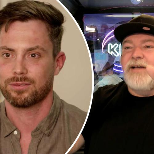 MAFS Jason Defends Bryce On-Air With Kyle Sandilands