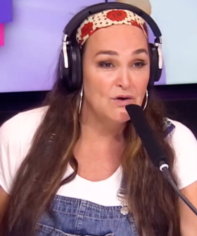 "Kate Langbroek Tells of ""Sickening"" Group Chat Accident Between Friends"