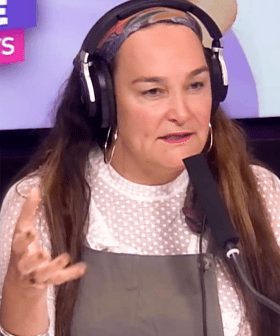 Yumi & Kate Were In Hot Water After Their Husbands Heard Them On The Radio