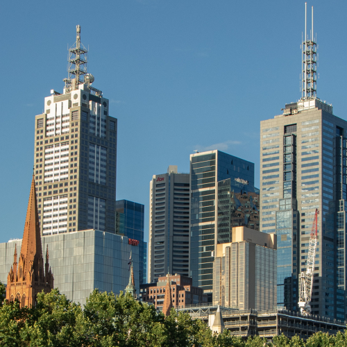 This Is How To Get Your Hands On A $200 Travel Voucher To Spend In Melbourne