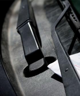 Thousands More Parking Fines Are Set To Be Refunded Across Victoria
