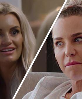 MAFS Samantha Throws Major Shade At Coco During Interview With Kyle & Jackie O