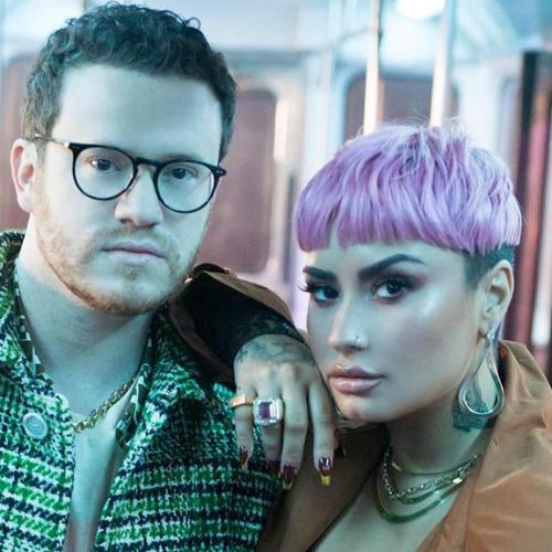 Sam Fischer Reveals He Made Demi Lovato Cry