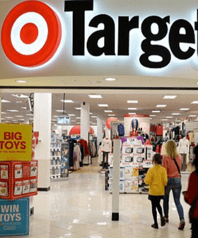 This Target Store In Melbourne's East Could Be Transformed Into An Aldi