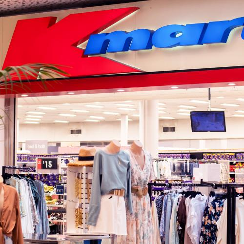 Melbourne's North East Just Got A Brand New Kmart