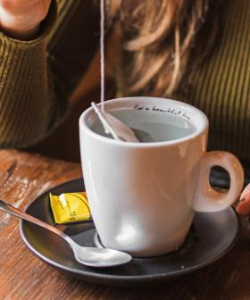 Apparently, We've All Been Making Cups Of Tea Wrong Our Whole Lives
