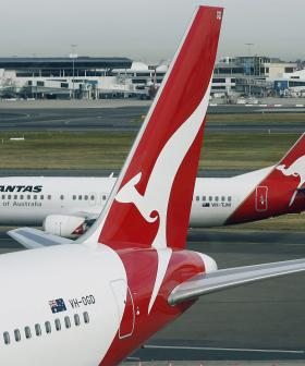Over 100 Passengers From Perth Flight Are Still Waiting On Test Results