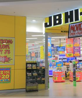 JB HiFi Is Offering Afterpay And Zip Pay At Stores From Today