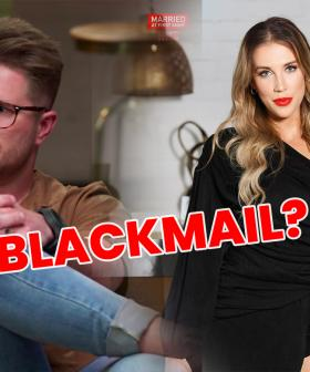 MAFS Bryce Backs Bec's Claims On Alleged Blackmail Involved In MAFS Production