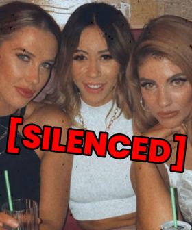 MAFS Bec Reveals The 'Gag Order' Silencing Contestants
