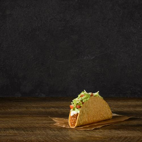 Taco Bell Is Giving Away FREE TACOS Next Tuesday