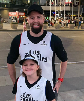Podcaster Byron Cooke Explains Travel Exemptions After Being Denied Seeing His Son