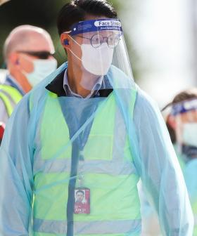 Breaches Reported At Four Quarantine Hotels Across Melbourne Over Past Month