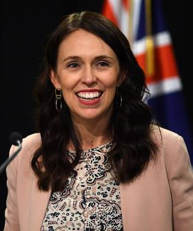 Jacinda Ardern Has One Message For ALL Australians Ahead Of The Travel Bubble Opening