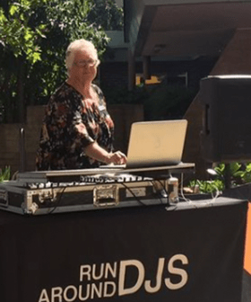 """It Turns Out Plenty of """"Young Old People"""" Like DJ Sue Are Living In Melbourne"""