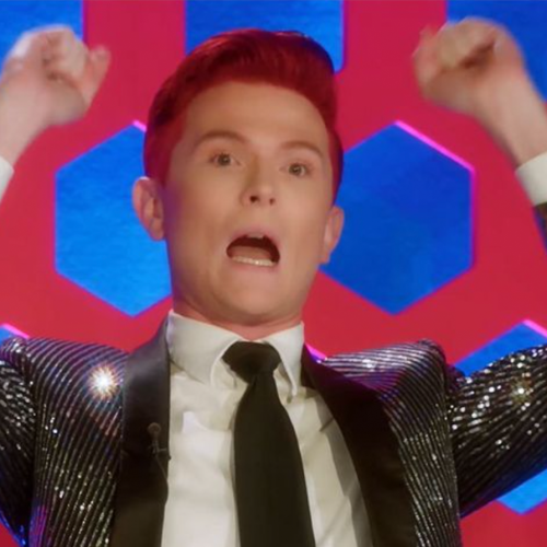Drag Race Down Under's Rhys Nicholson Judges Jase's Questionable Drag Queen Name