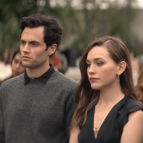 'You' Season 3 Is Dropping Sooner Than You Think! Meet The Cast Here!