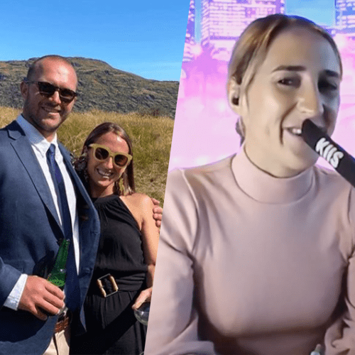 Jase Checks In With PJ's Fiancé To Make Sure He's Coping With Living With Her