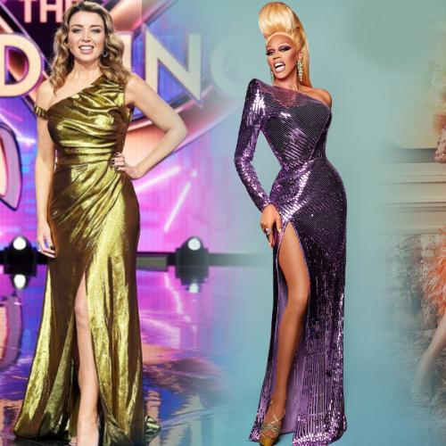 Kylie & Dannii Minogue Have Been Announced As Special Guests On RuPaul's Drag Race!