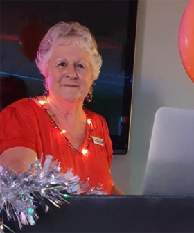 This 63-Year-Old Grandma Is In The Clubs All Night As A Professional DJ