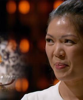Is MasterChef's Therese Lum Going To Be The New Dessert Queen?