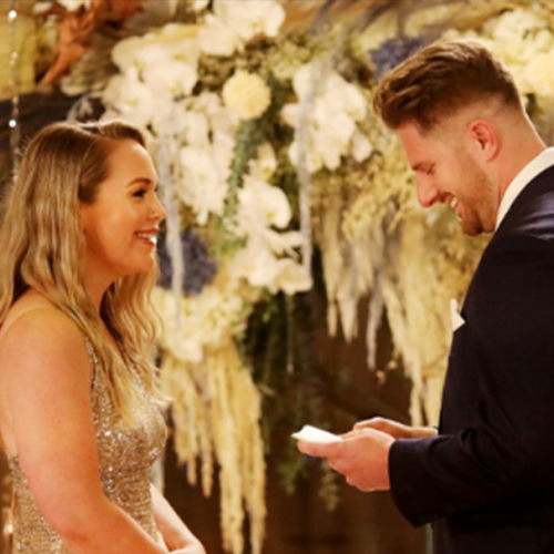 Bryce Ruthven Reveals He Originally Turned Down Married At First Sight