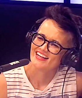 Yumi Stynes Got Into A Heated Argument With A Pedestrian