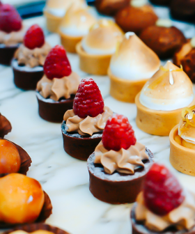 You'll Now Find Gelato & Desserts By Zero Gradi In The City