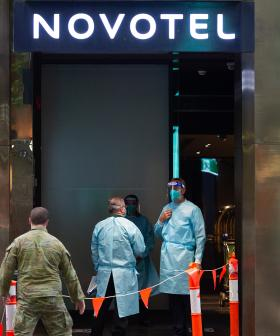 """Heads Roll In Hotel Quarantine After 51 Reports Of """"Incidents"""" In Four Weeks"""