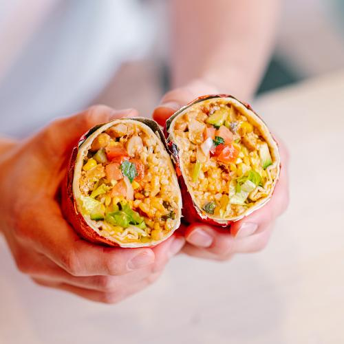 Mad Mex Is Giving Away 50,000 Free Burritos So That's Dinner Sorted!