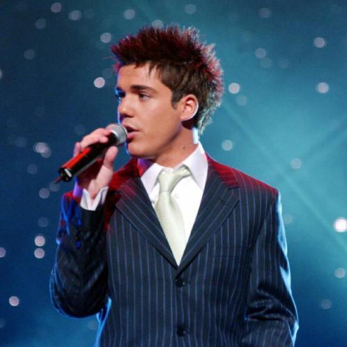 Anthony Callea Torches His Fellow Aus Idol Stars