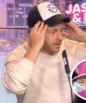 Dane Swan turned down a chance to meet the Queen! 😲