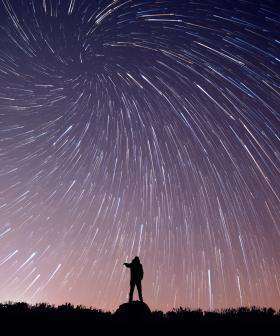 Melbourne To Be Treated To Meteor Shower This Weekend, Here's Where To Look!