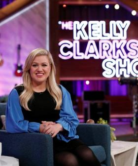 The Kelly Clarkson Show Confirmed To Replace Ellen Degeneres Next Year