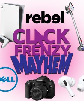 Click Frenzy Mayhem Is Back With PS5 For $6 And Apple MacBooks For $14!