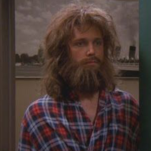 The Actor Who Played The 'Yeti' On Friends Was Almost Cast As Ross