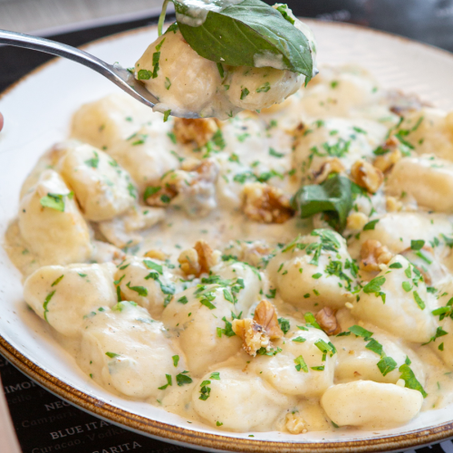 You Can Order Unlimited Gnocchi At This Melbourne Restaurant