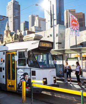 Here's How You Can Get Free Cocktails, Doughnuts And Myki Vouchers Today...